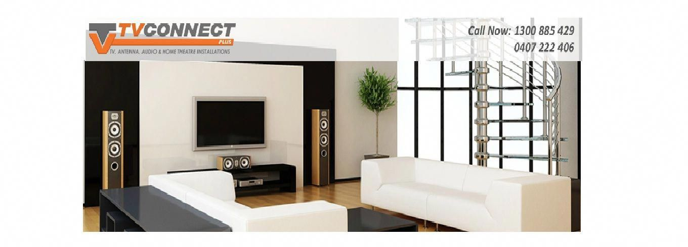 Tv Connect Plus Offers Home Theatre Installation Services In Sydney You Can Completely Depend On