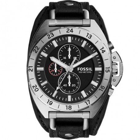 Relógio Fossil Masculino Coachman Chronograph CH3003 0PN   Relógios ... c72a556887