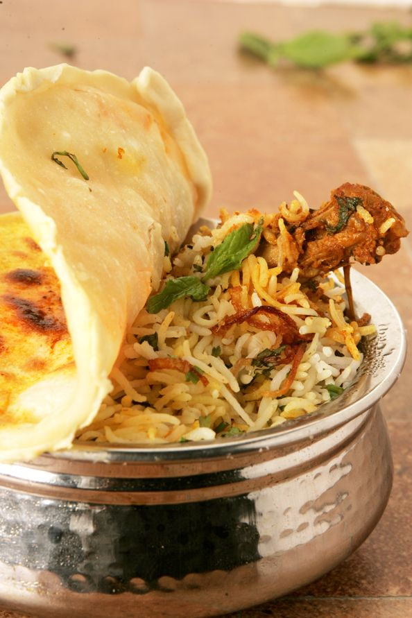 recipe: lucknowi biryani recipe sanjeev kapoor [13]