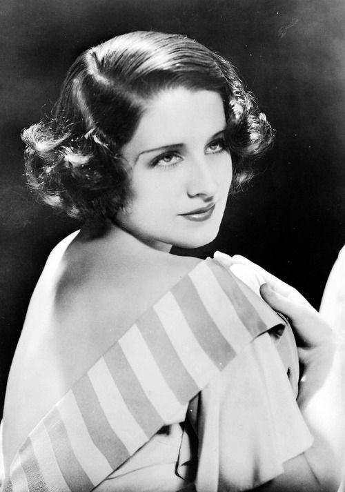 The beautiful Norma Shearer