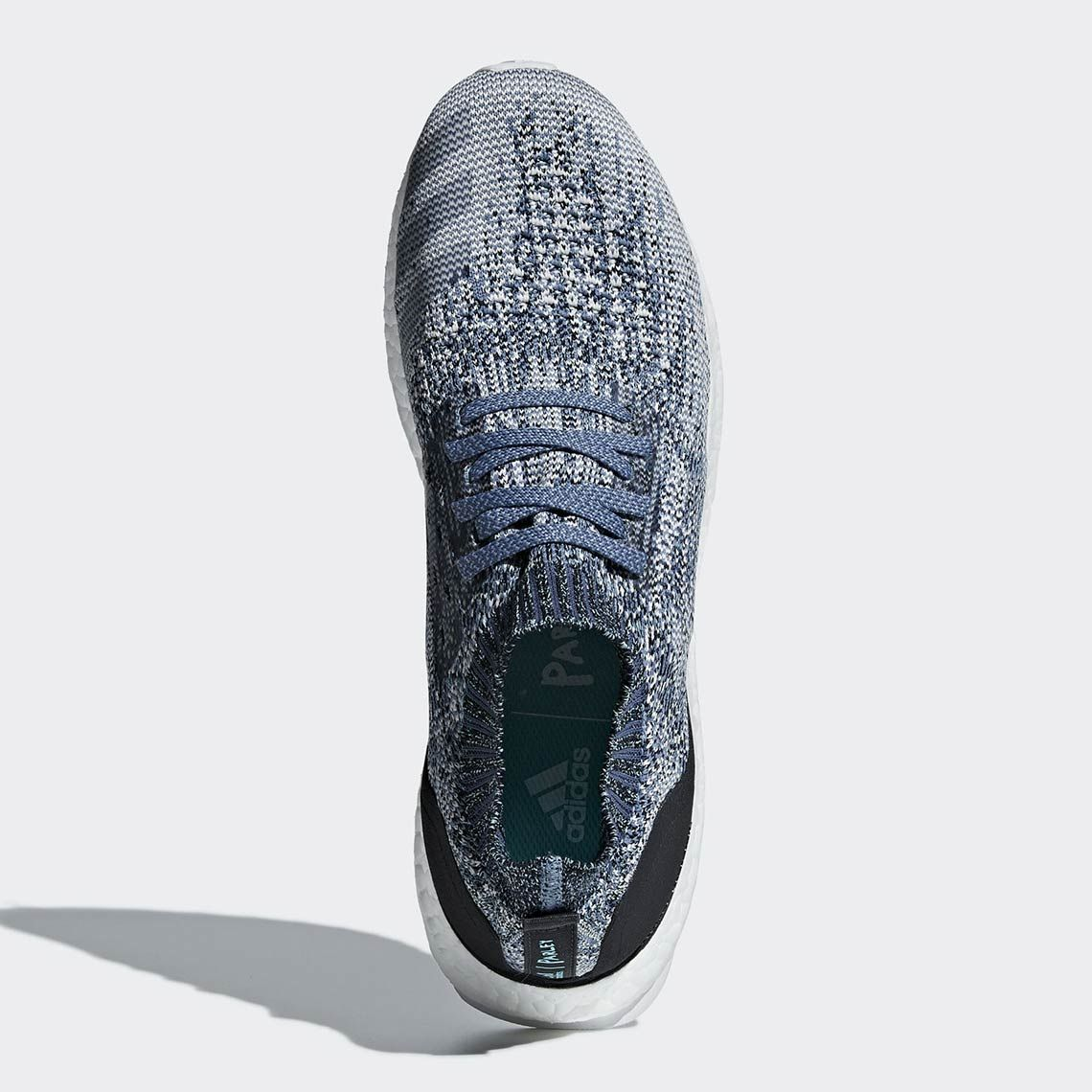 The adidas Ultra Boost Uncaged Returns With Parley Ocean Plastics ... fd638abe86