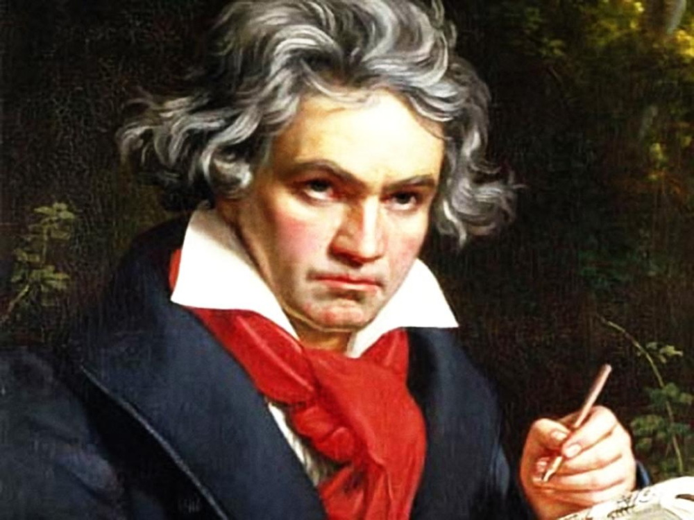 Pin On Beethoven 2020