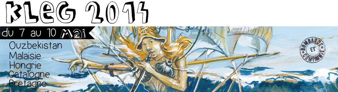 Haut lieu de la musique traditionnelle bretonne,Le Festival Bombarde et Compagnie, aussi appelé le Festival de Kleg a été créé en 1985, à Cl...
