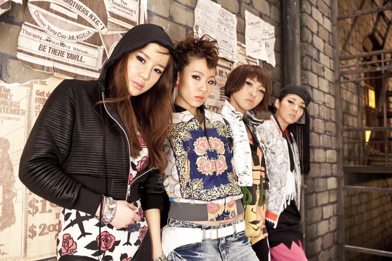 Cool 2ne1 Hd Wallpaper Wallpaper Wallpapermine Com 2ne1 Fashion