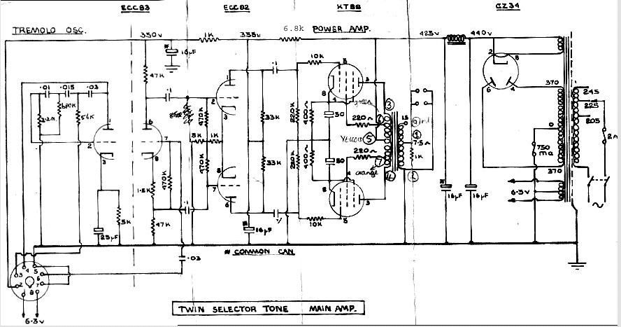 Preamp Wiring Diagrams. Preamp. Just Another Wiring Site | Silicon ...