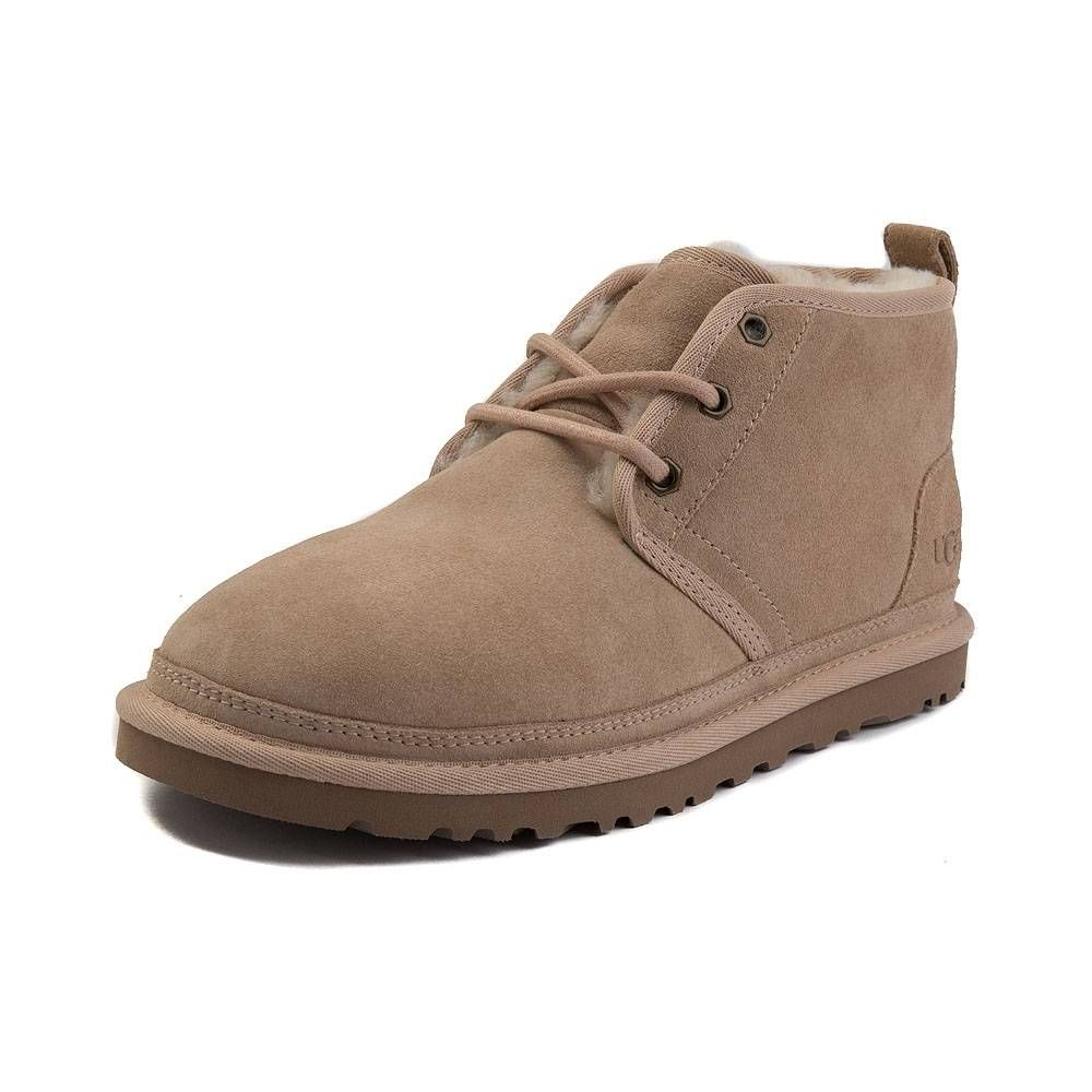 bd875341415 Womens UGG® Neumel Short Boot   Walk in my