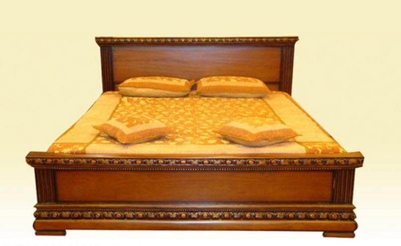 Build wooden wooden bed designs catalogue india plans for Gourmet furniture bed design
