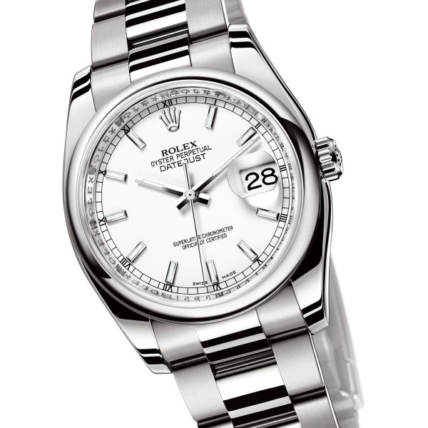 Rolex Oyster Perpetual Date Price