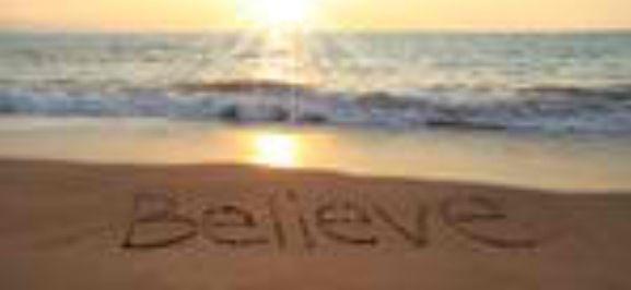 Believe -