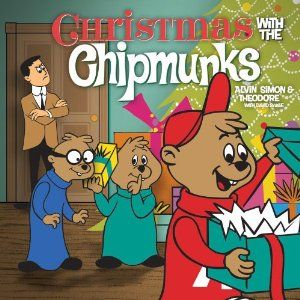 the chipmunk song christmas dont be late original version girls will love it - Alvin And The Chipmunks Christmas Songs