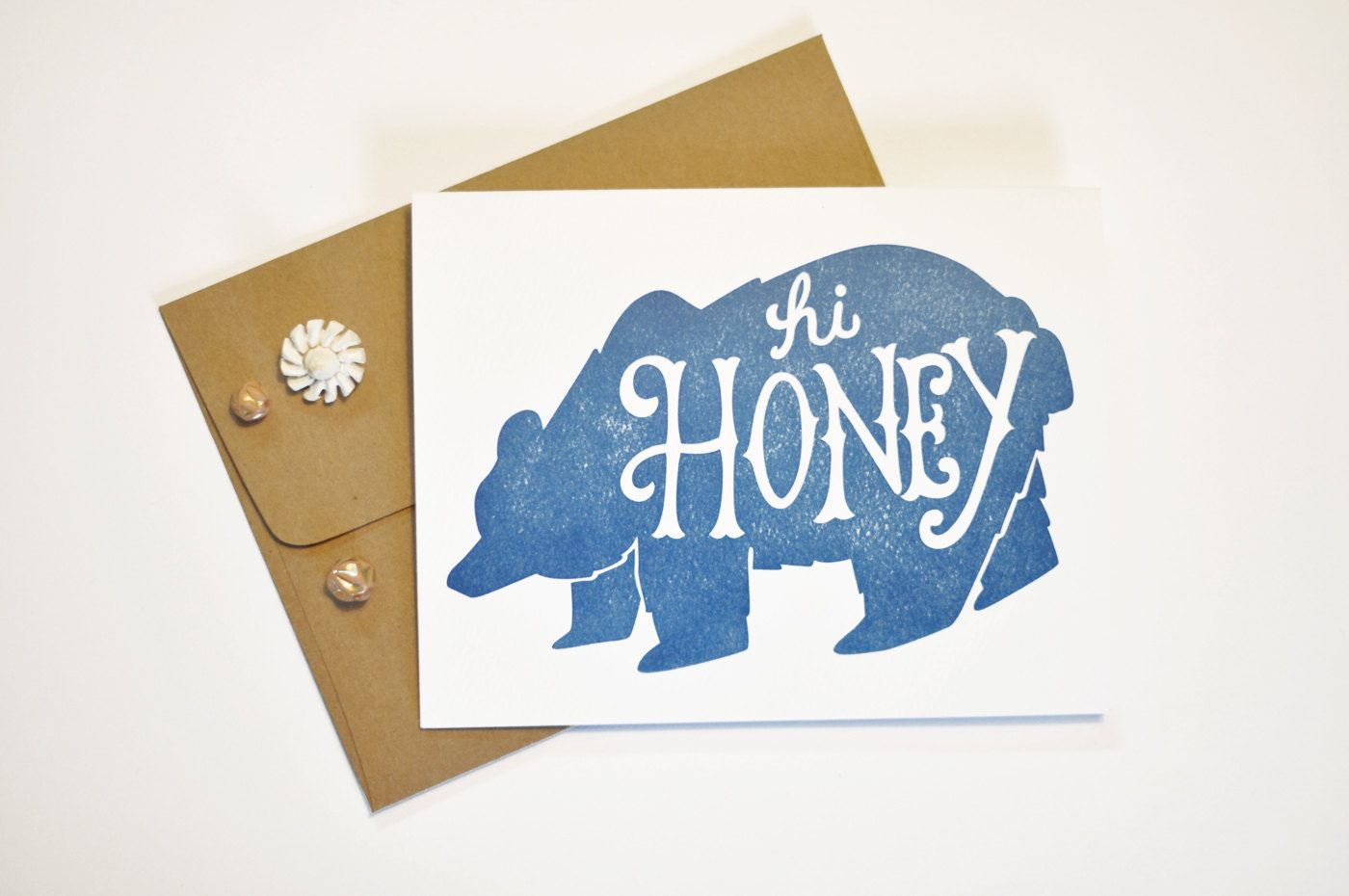Hi honey 6 letterpress cards box set by wednesdaypress on etsy hi honey 6 letterpress cards box set by wednesdaypress on etsy 1650 kristyandbryce Choice Image