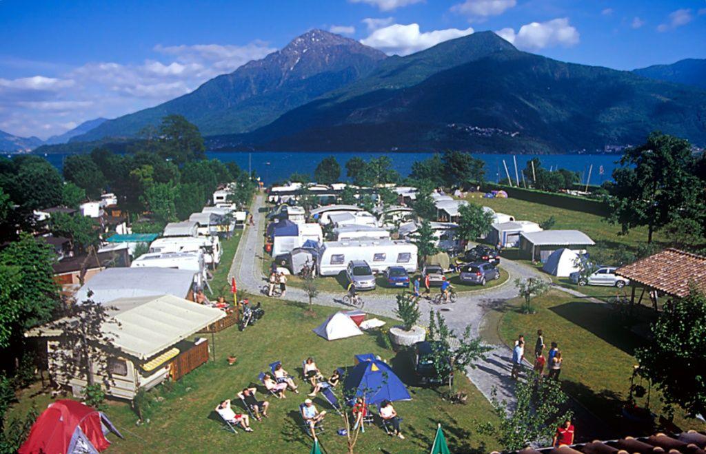 I migliori 10 camping a Lago di Como nel 2020 (con prezzi ...