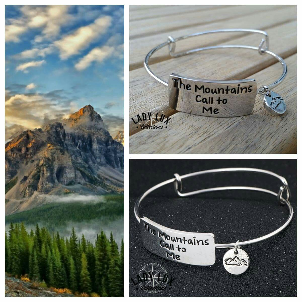 ⛰ LOVE THE OUTDOORS? Our Solid & Sturdy Premium Mountain Bangle is 70% OFF & FREE WORLDWIDE SHIPPING! Get It Here ➡ https://goo.gl/6iL8OP  Sturdy enough to wear on your hikes and treks AND perfect to wear when you're out and about! The sale is for a LIMITED-TIME ONLY! HURRY - DON'T MISS OUT ON THIS DEAL!!! ♥🌄🏔