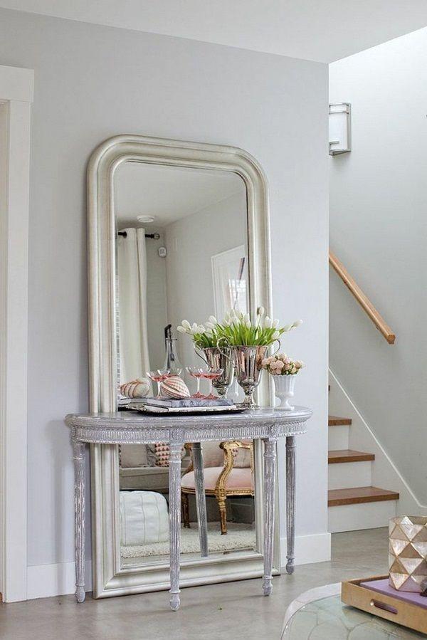 hall entrée maison moderne - Recherche Google | Miroir | Pinterest ...
