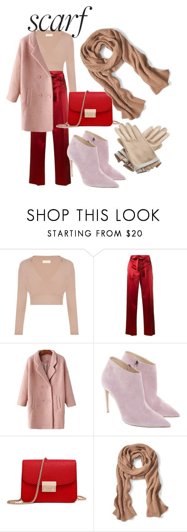 """Untitled #170"" by elza-345 ❤ liked on Polyvore featuring Helmut Lang, Ralph Lauren, Banana Republic and Hermès"