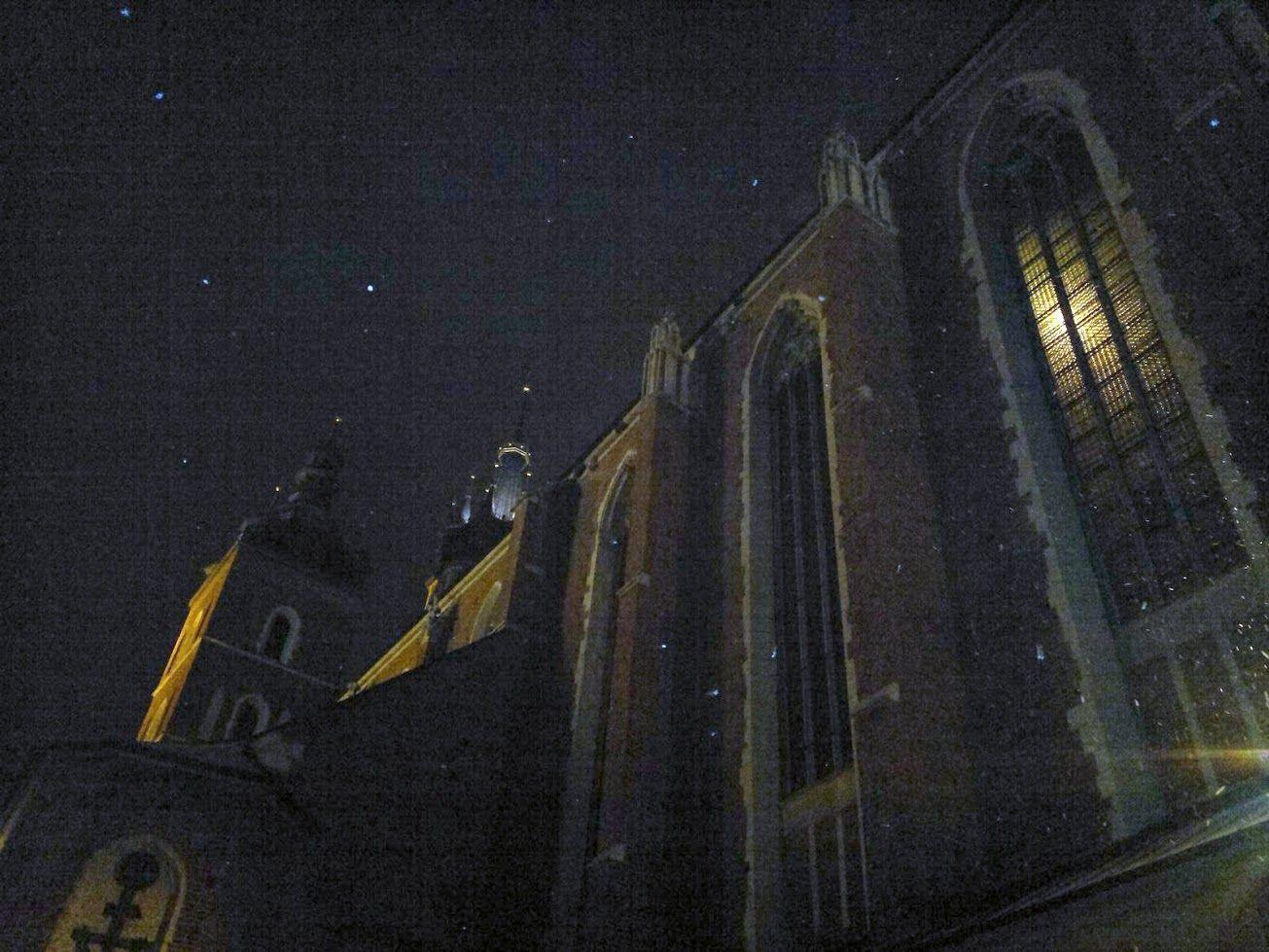 Krakow, 2011.