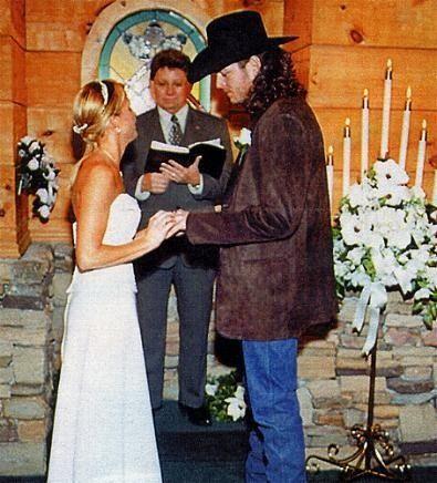 Blake And Kaynette Wedding Blake Shelton Wedding Celebrity Wedding Photos Miranda Lambert Wedding