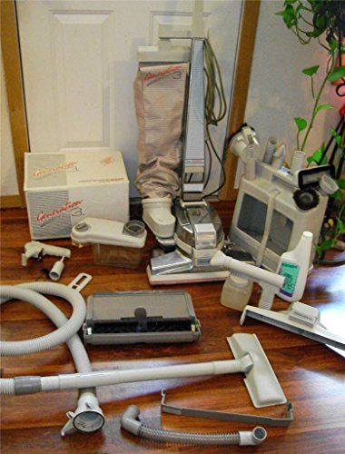 Kirby G4 Generation 4 Upright Vacuum Cleaner Upright Vacuums Upright Vacuum Cleaner Vacuum Cleaner