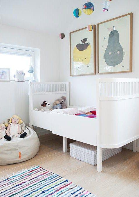 Graphisme Et Pastel Chambre Enfant Deco Chambre Garcon Et Idee