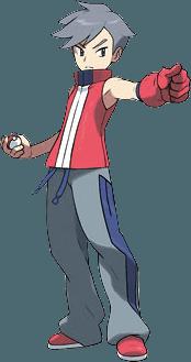 Bird Keeper   Pokemon ORAS Minecraft Skin