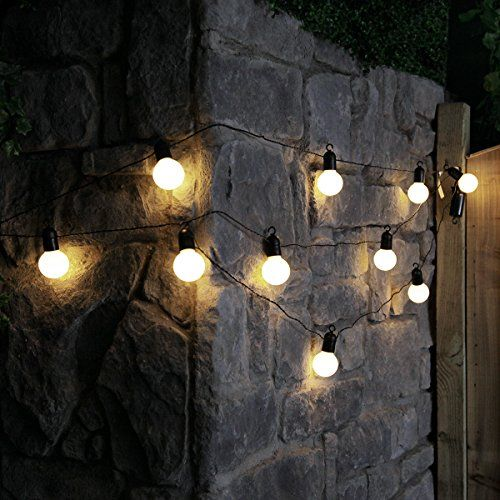 Outdoor Festive Lights 45m outdoor battery powered festoon lights with 10 bright leds by 45m outdoor battery powered festoon lights with 10 bright leds by festive lights warm workwithnaturefo