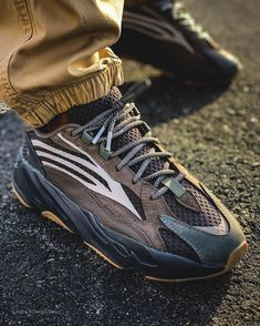 b331d01c5e47e The adidas Yeezy 700 V2 Geode dropped today. Who copped  by  bos. sneakerheads  adidas  boost  grailify  hiphop  hypebeast  igsne…