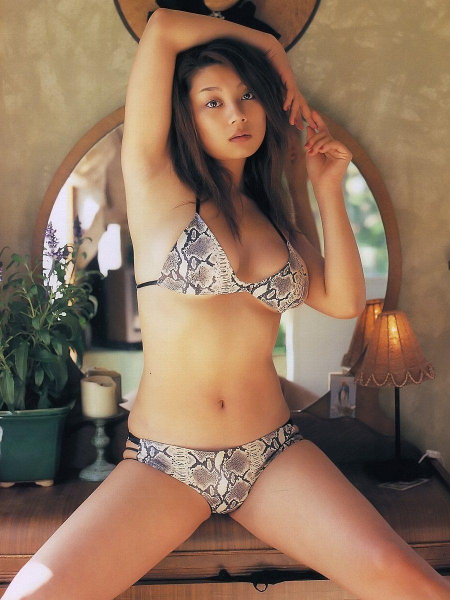 Eiko Koike Nude Photos 78