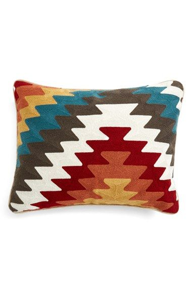 Levtex 'PresidioStitch' Pillow available at #Nordstrom