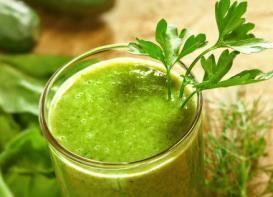 batido verde perder peso