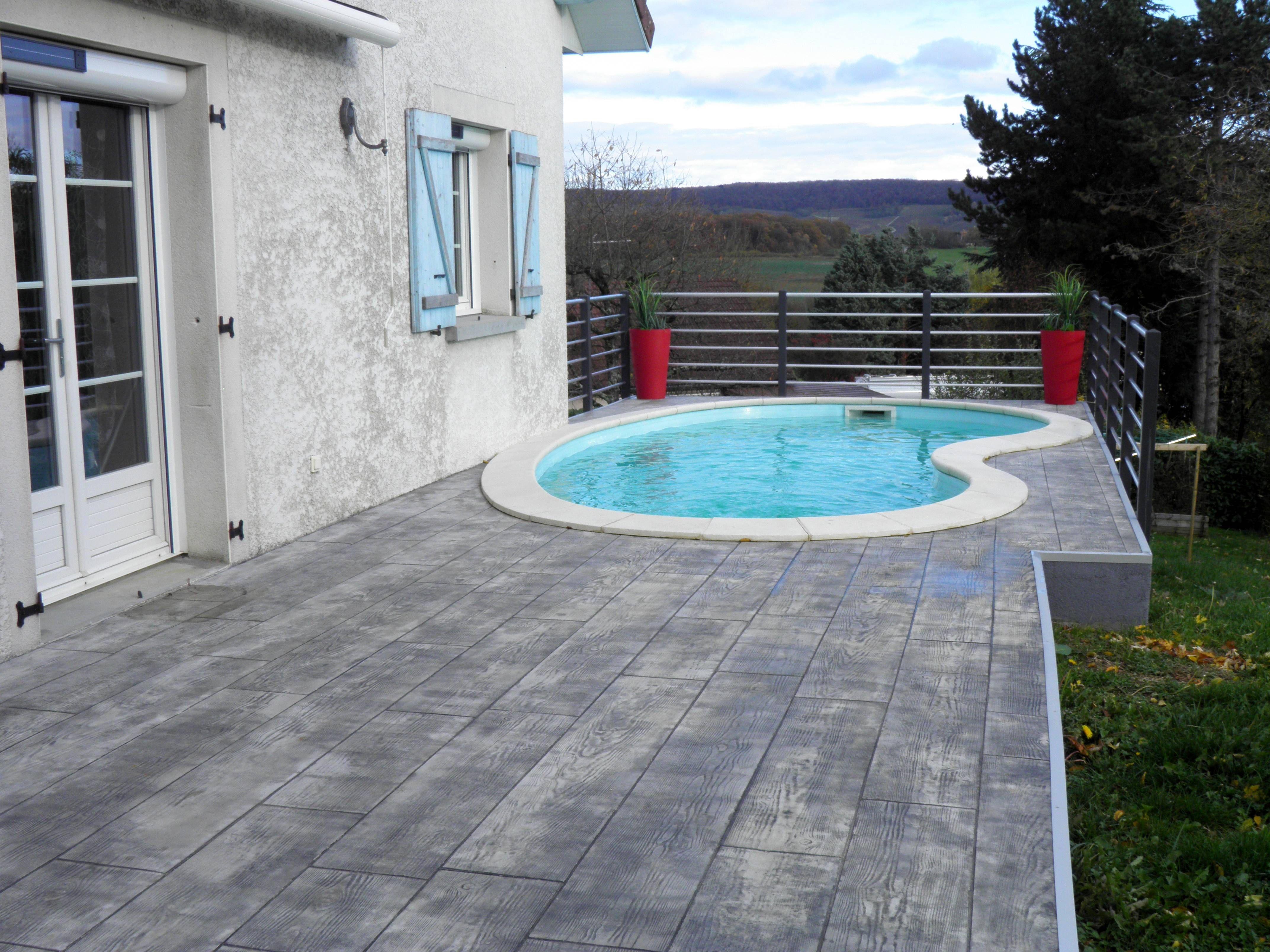 Piscine oxygene rahon fabulous rouverture de la piscine - Piscine oxygene ...