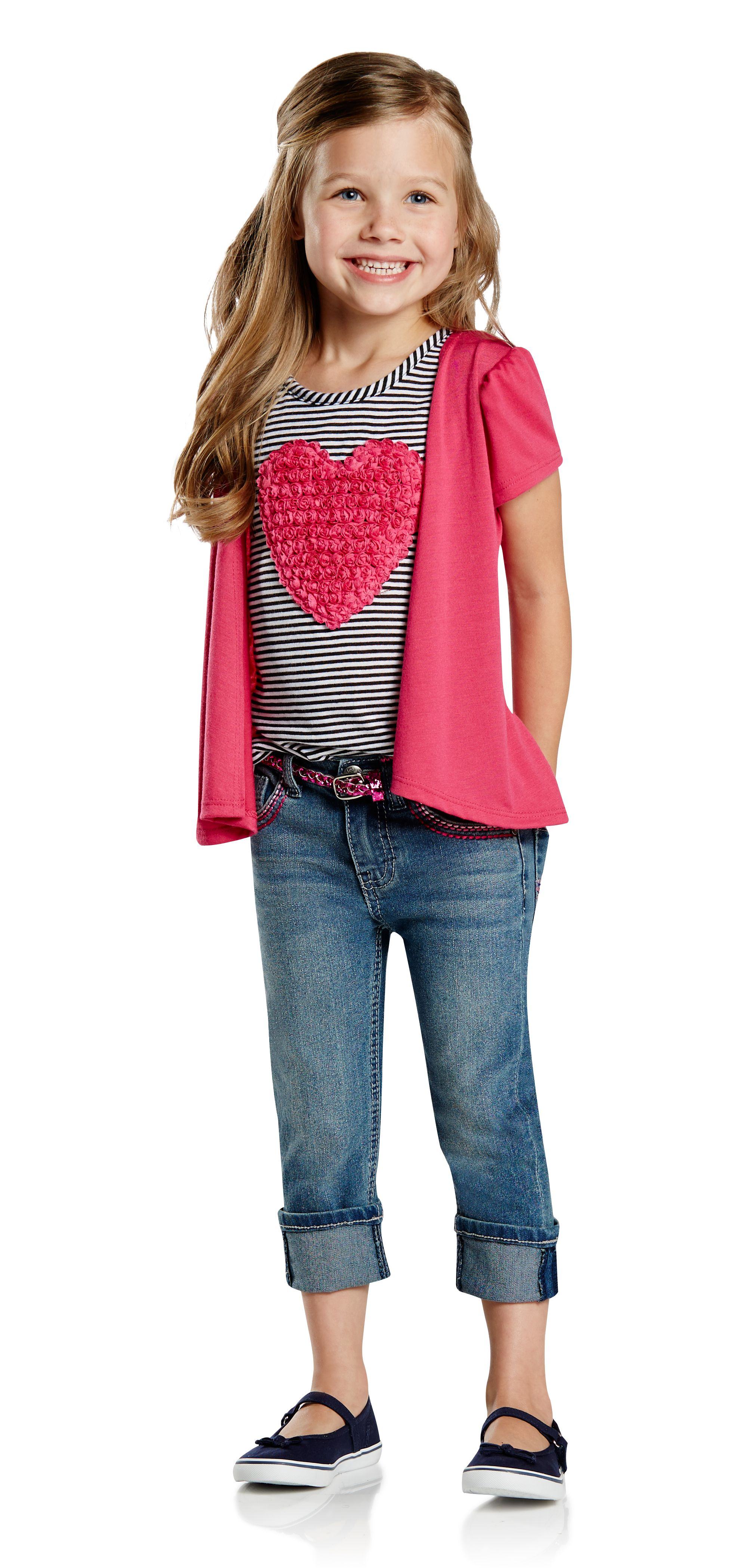 your back to school destination for girls clothes at