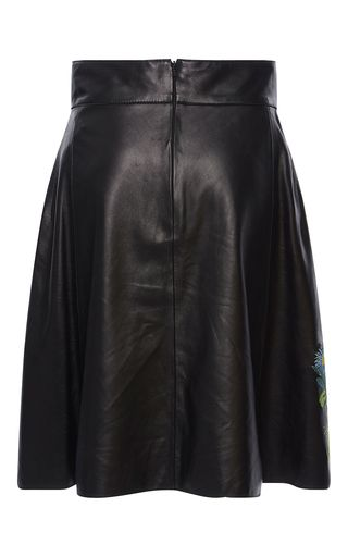 Dora A Line Skirt by ALICE ARCHER for Preorder on Moda Operandi