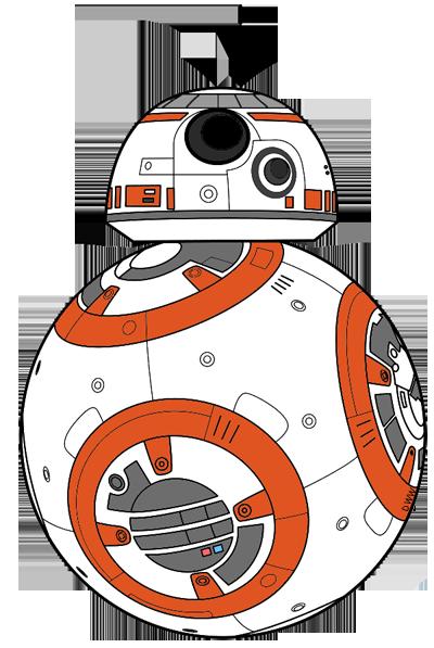 Star Wars The Force Awakens Clip Art Images Disney Clip