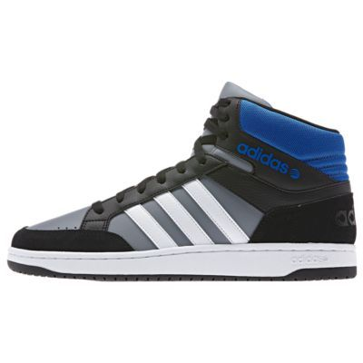 adidas vlneo basket mid le scarpe adidas pinterest