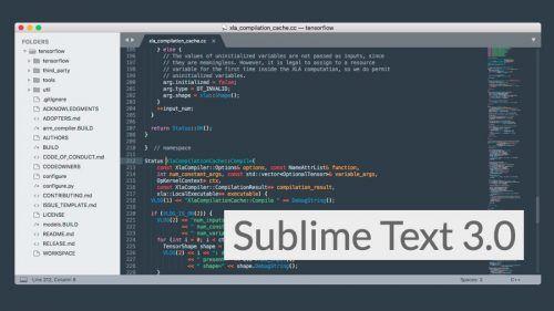 license key sublime text 3 mac