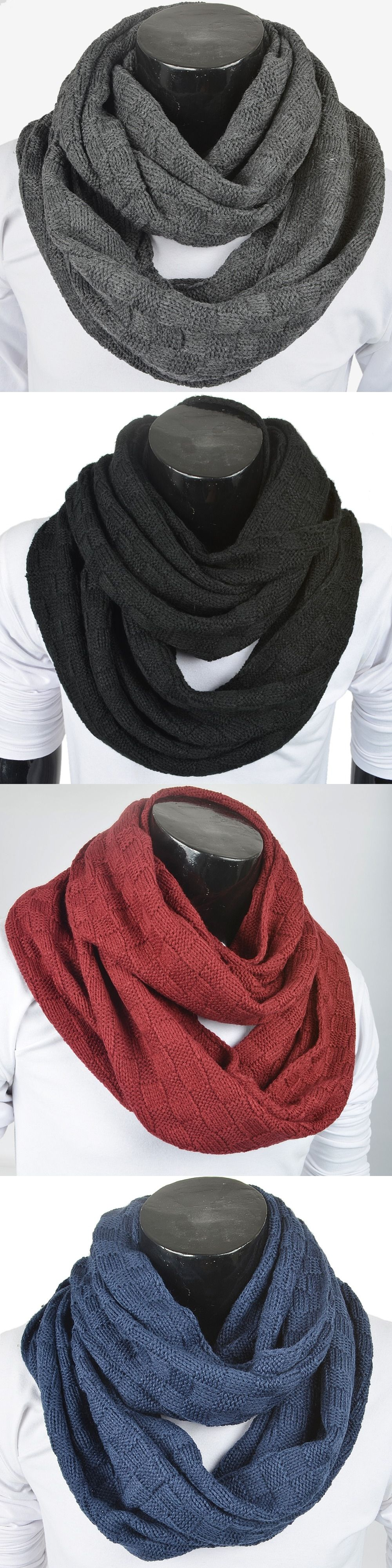 on mens intexx scarf amazon kvr infinity