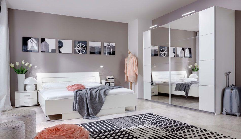 Best Chambres A Coucher Moderne Contemporary - Matkin.info ...