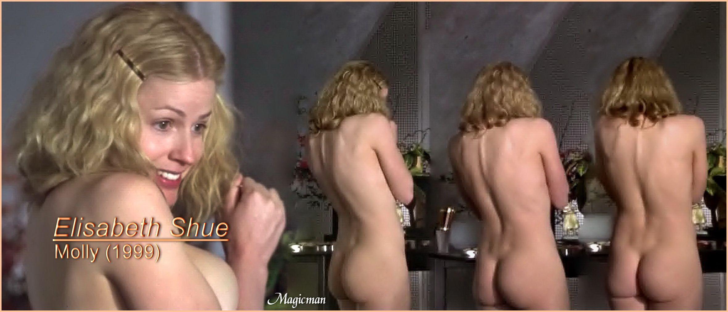 Elizabeth shue hot and nude pics-7723