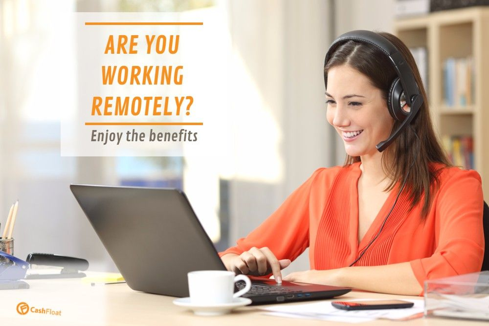 Hiring Remote Workers The New Future? Cashfloat