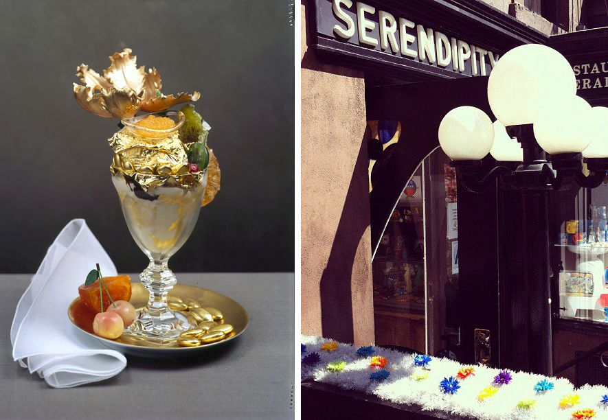 18 of the most outrageously expensive dishes and drinks