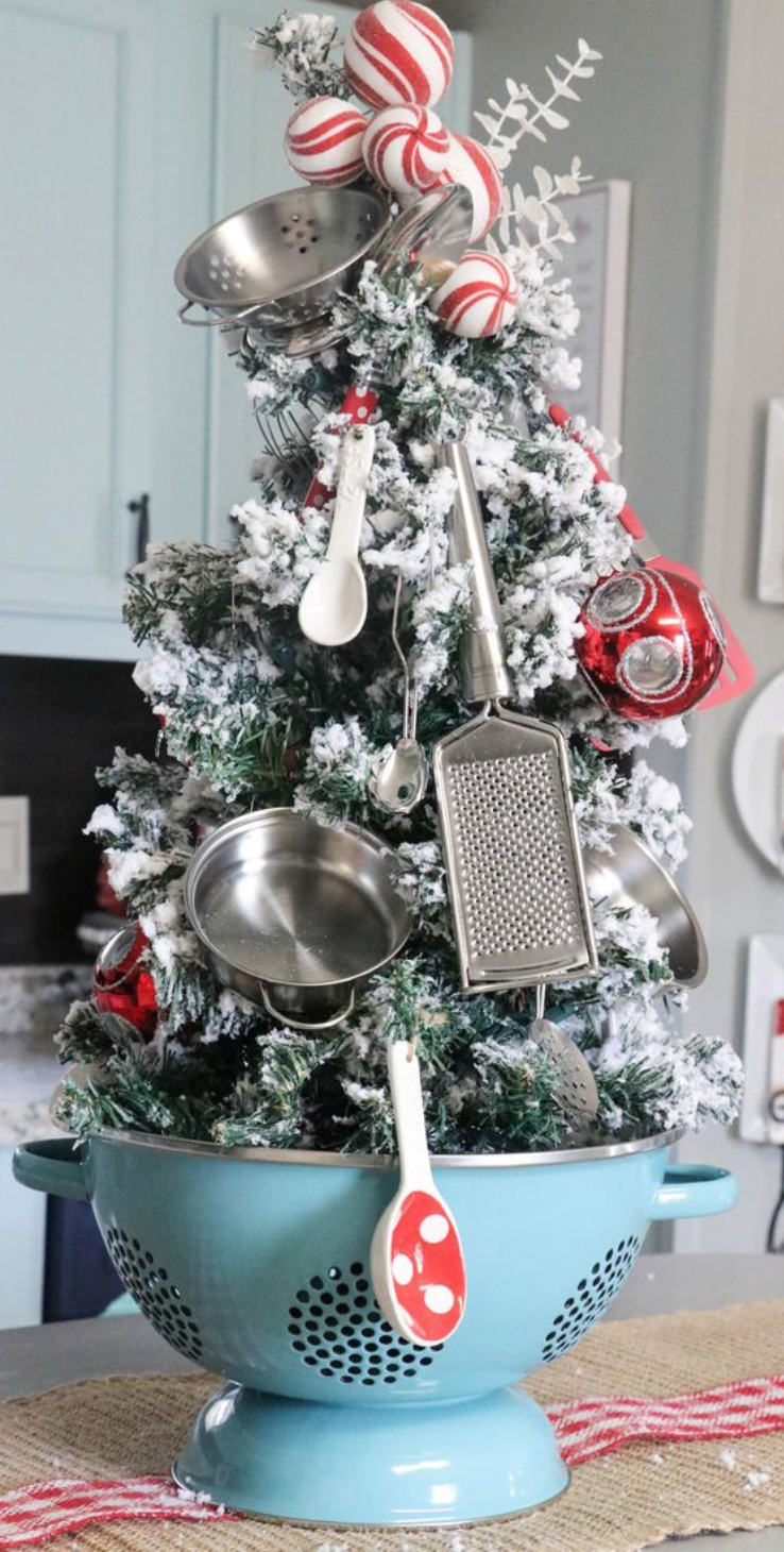 Christmas decor DIY cheap quirky | Christmas | Pinterest | Christmas ...