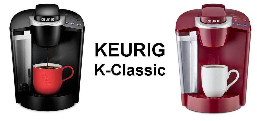 Keurig Classic Best Keurig Coffee Makers Reviews Coffee