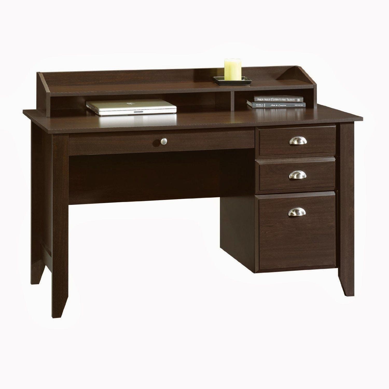 Home Office Computer Desks For Sale Desks For Sale Meja Kayu