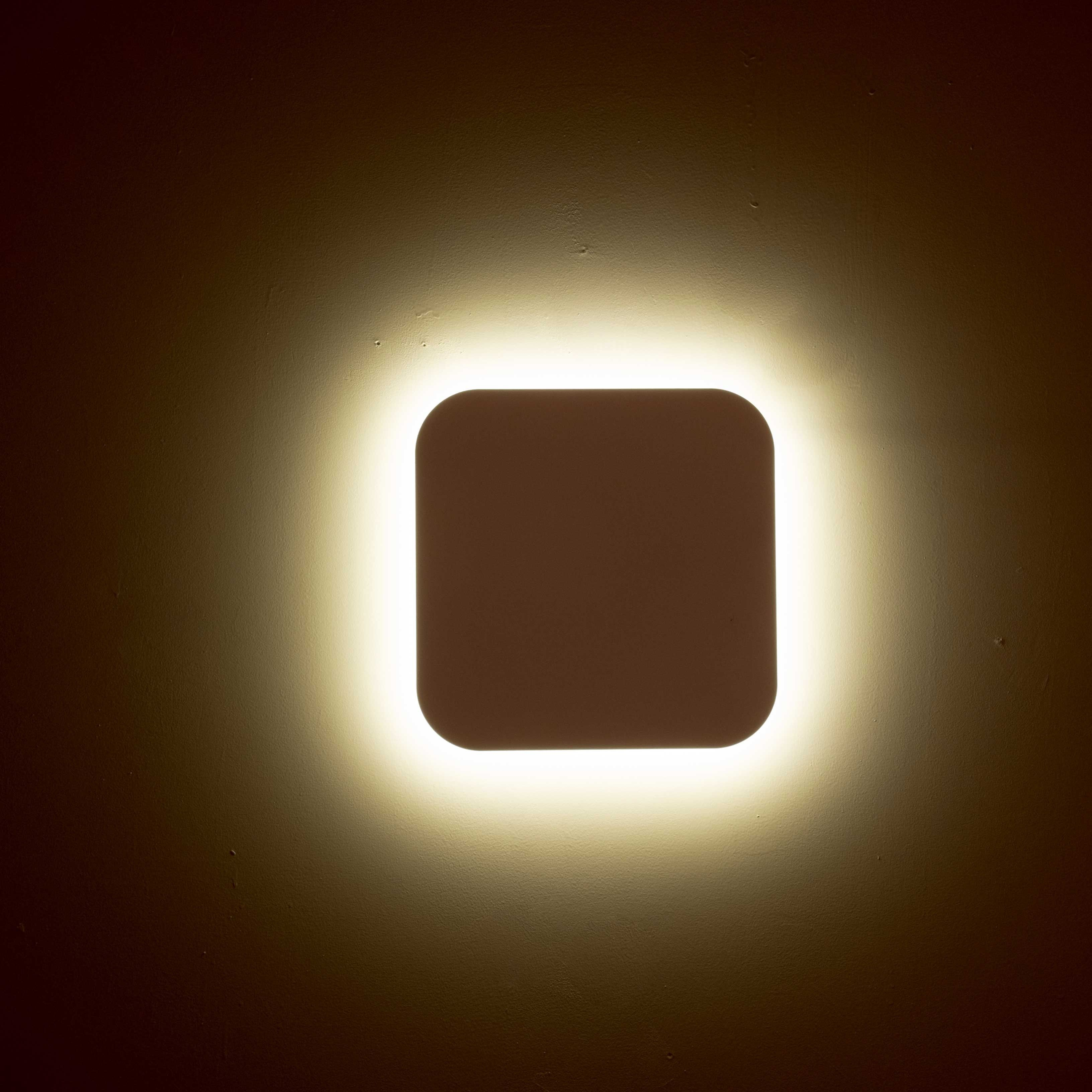 Aplique De Pared Minimal Luz Indirecta Clara Apliques De Pared Luces De Techo Luz Indirecta