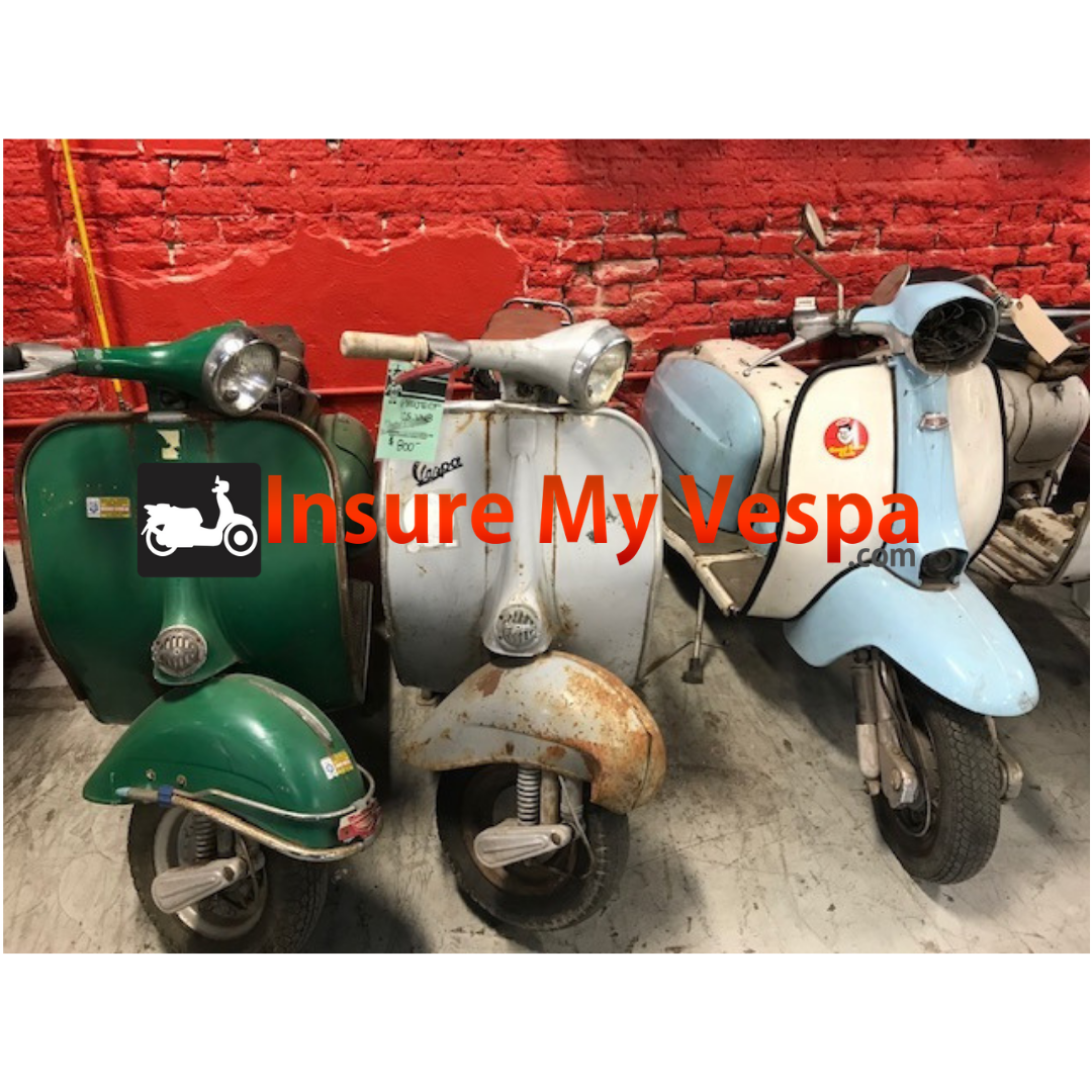 Moped Insurance Quotes 520 901 7010 Insurance Quotes Vespa