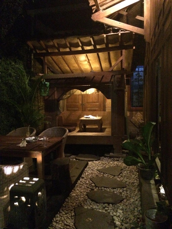 Kesuma Restaurant, Yogyakarta Restaurant Reviews, Phone