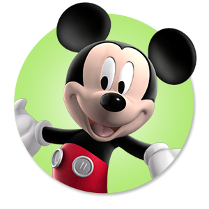 Mickey Mouse Clubhouse At Disneyjunior Our Son Loves
