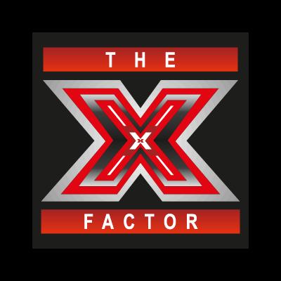 The X Factor Vector Logo Vector Logo Vector Free Clip Art