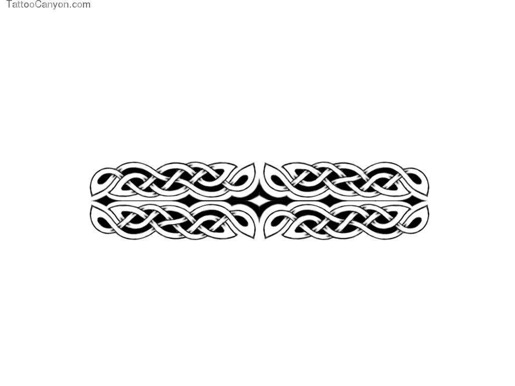 Images For Tribal Forearm Band Tattoo Designs Tatoos Band