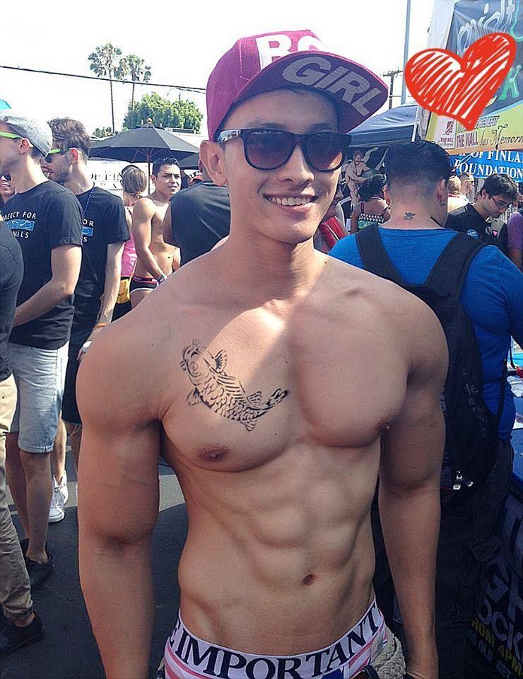 san Chan gay than